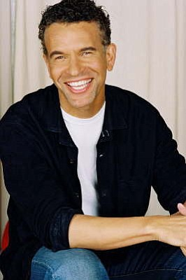 Image of Brian Stokes Mitchell performing at Copely Symphony Hall  Friday, January 18th & Saturday, January 19th.