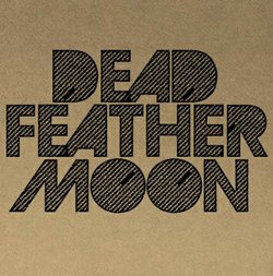 Promotional graphic for Dead Feather Moon