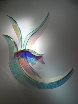 "Image of Deanne Sabeck's ""Cataleya"""