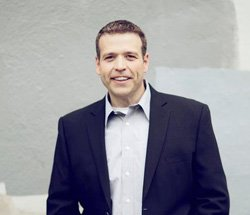 Image of the founder of Storyline, Donald Miller.