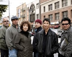 Image of 2010 Grammy-nominated Hiroshima.