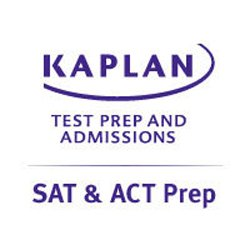 Graphical logo of Kaplan SAT & ACT Prep.