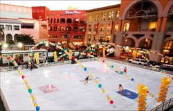 Fantasy on Ice at Horton Square