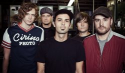 Photo of musicians Relient K