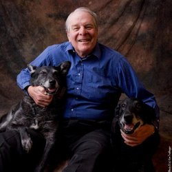 Image of Richard Lederer.