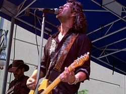Image of Roger Clyne & The Peacemakers.