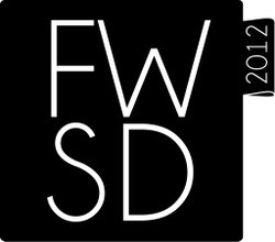 Spotlight – San Diego Style is a part of Fashion Week San Diego. Graphical logo for Fashion Week San Diego.