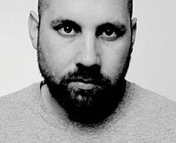 Image of Sage Francis.