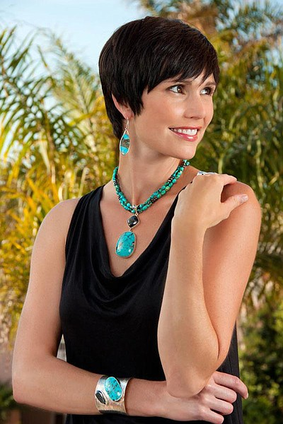 Promotional image of Sheri Liebert Designs.