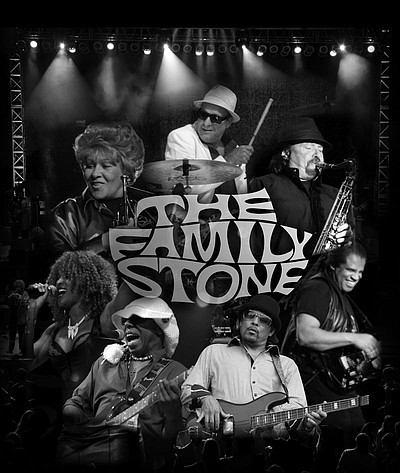 Promotional image of The Family Stone.