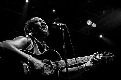 Image of Toots & the Maytals.