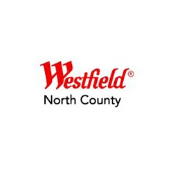 Graphic logo for Westfield North County San Diego. Courtesy of Westfield North County.