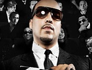 Image of French Montana who will be performing at the 4th & B on June 30th.