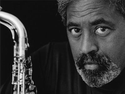 Image of musician Charles McPherson