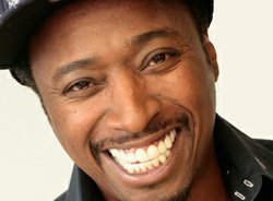 Image of comedian and actor Eddie Griffin