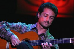 Image of Fred Benedetti, who will be performing at the Scripps Miramar Ranch Library Center on October 21st, 2012.