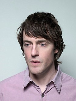 Image of musical artist Jason Pierce of Spiritualized