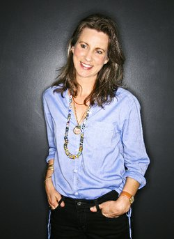 Image of author Jeanne Kelley