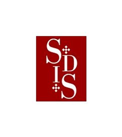 Graphic logo for the San Diego Independent Scholars