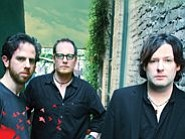 Image for Marcy Playground who is performing at 4th & B on July 2nd.