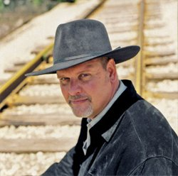 Image of classical music composer, Michael Daugherty