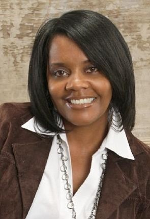 Image of Sheryl Mallory-Johnson who will be presenting the Dialogue and Point of View Workshop on November 20th, 2012.
