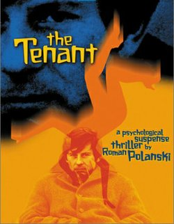 "Promotional graphic for the film, ""The Tenant"" which will be screening at the Central Public Library on October 26th."