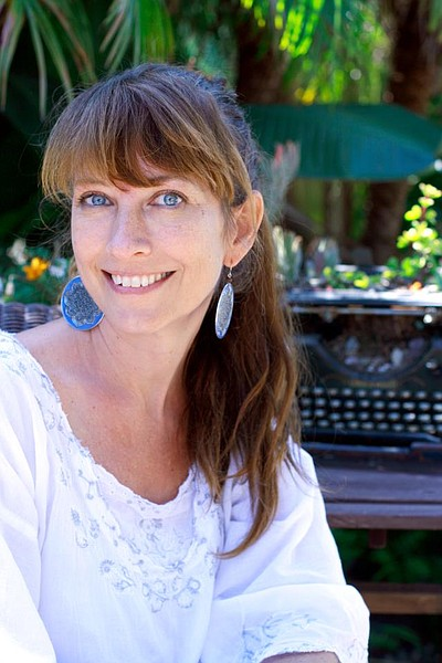 Image of Tammy Greenwood, who will be teaching the Young Writers Fiction Workshop. Courtesy of Tammy Greenwood.