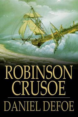 the truthfulness of daniel defoes novel robinson crusoe In order to study themantic elements in the novel robinson crusoe ,the present  study will  the analysis in this thesis is to reveal the realistic elements in daniel  defoe's novel  radically functional approach to truth and meaning is adopted.