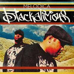 Image of Blackalicious, who will be performing at the Belly Up Tavern on August 3rd, 2013.