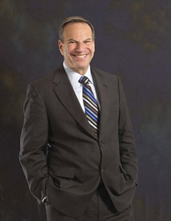 Promotional image of keynote speaker & San Diego Mayor, Bob Filner.