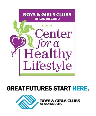 Logo for Center For A Healthy Living.