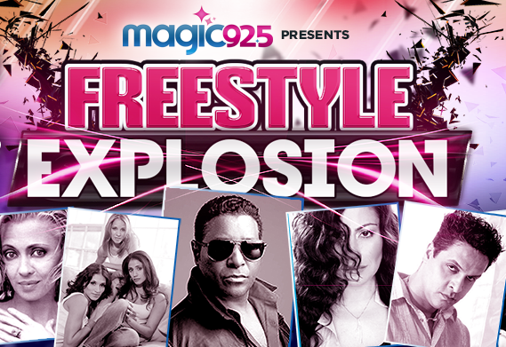 Freestyle explosion valley view casino brenden palms casino