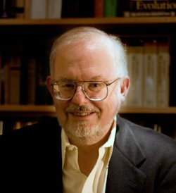 Image of Greg Bear, who will give a talk at the SDSU Love Library on March 22nd, 2013.