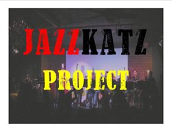 Graphic image for Jazz Katz Project.
