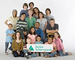 Promotional image of Junior Achievement.