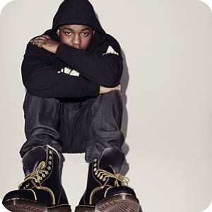 Image of Kendrick Lamar who will be performing at The Del Mar Fair on June 28th, 2013, courtesy of the Del Mar Fairgrounds.
