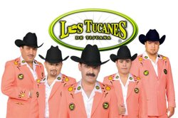 Image of Los Tucanes De Tijuana, who will be performing at the Del Mar Racetrack on July 28th, 2013. Courtesy of Los Tucanes De Tijuana.