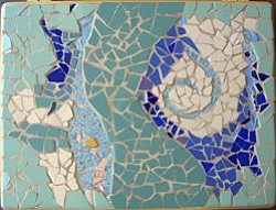 Promotional image of Bravo School of Art's Mosaic.