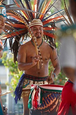 Promotional image from a previous San Diego Sheila Hardin Multi-Cultural Festival. Courtesy image of San Diego Multi-Cultural Festival.