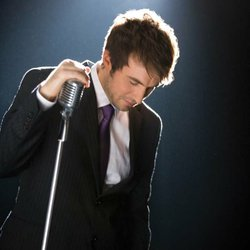 Popular young American singer-songwriter Nathan Pacheco is seen in his first solo concert special, performing both original compositions and newly created renditions of beloved classics. Courtesy of Aaron Rappaport