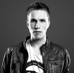 Image of DJ Nicky Romero who will be performing at Hard Rock Hotel's Intervention on Sunday, June 16, 2013.