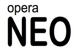 Graphic logo for Opera Neo