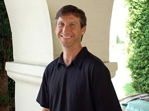 Image of SDSU Professor Eric Smigel.