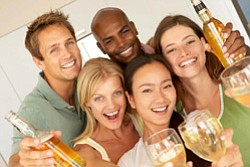 Promotional image of San Diego Beer and Wine Tours.