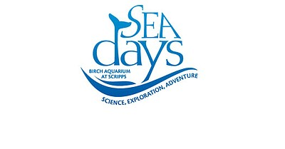 Image of the Birch Aquarium SEA Days logo.