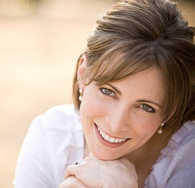 Graphic image of Shannon Miller. Courtesy of Shannon Miller Lifestyle.
