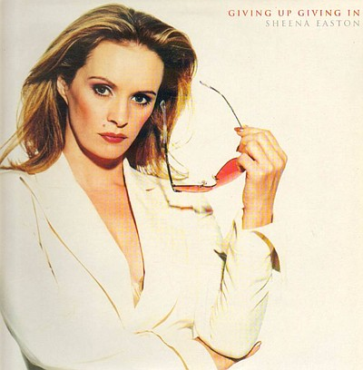 Image of Sheena Easton, who will be performing on May 9th & 10th, 2014.
