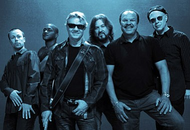 Image of the Steve Miller Band, who will be performing at the 2013 San Diego County Fair on June 15th, 2013.