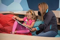 Come to The New Children's Museum for story-telling just for ...